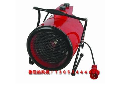 380电压电暖风电路图
